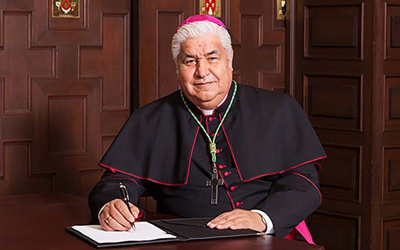 Апел од Црквата во Мексико до американската администрација