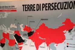 Верските прогонства се загрижувачка реалност