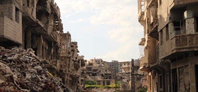 """Нови иницијативи на фондацијата """"Помош на Црквата во неволја"""" за помош на христијаните во Сирија"""
