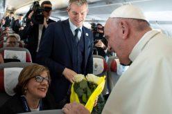 Бруни: Понтификатот на папата Фрањо се покажува преку неговите дела