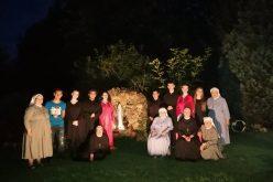 Молитвено – духовна средба кај Сестрите Евхаристинки во Радово
