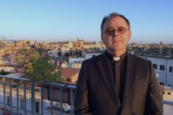 Монс. Божо Радош именуван за вараждински бискуп