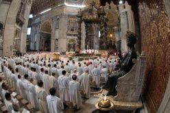 Писмо на Папата до свештениците