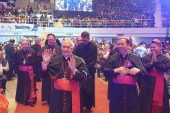 Во Макао во септември се отвора Колегиум за евангелизација на Азија
