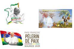 Програма на Папата за посета на југоисточна Африка