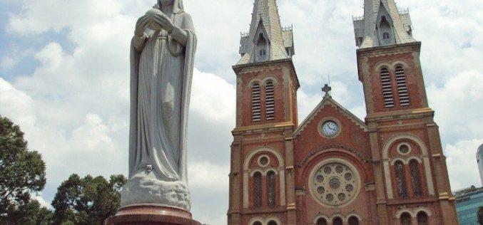 Состанок помеѓу работни групи на Светиот Престол и Виетнам