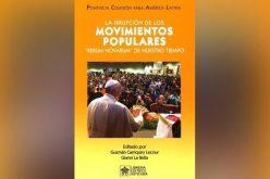 Папата: Народните движења се сила за општествена преобразба