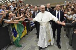 Папата: Да престанеме да бидеме лицемерни христијани