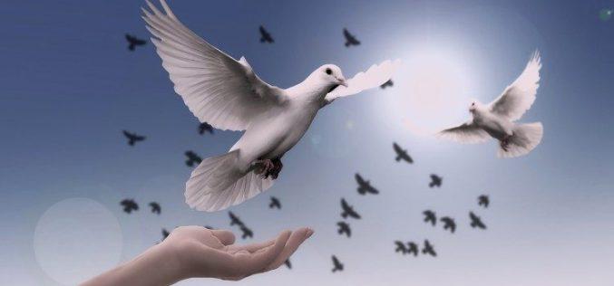 "Линдау: 10. Светски самит на ""Религиите за мир"""