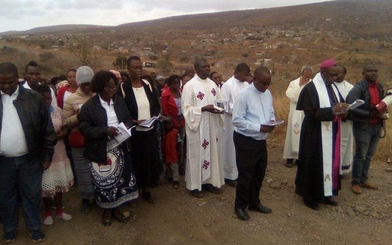 Мозамбик со нетрпение го очекува папата Фрањо