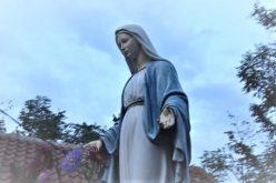 Најава на богослужби за празникот Успение на Пресвета Богородица