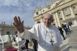 Папата Фрањо: Како Петар да сведочиме на болните за Христос
