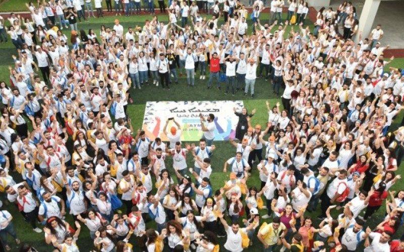 "Во Ирак се одржа ""Средба на млади 2019"""