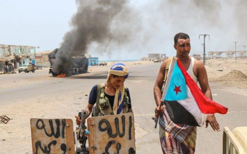Епископот Хиндер: Конфликтот во Јемен станува сѐ повеќе болен и насилен