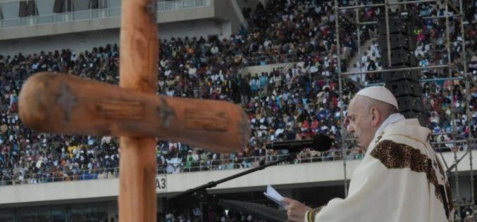 Папата Фрањо: Мозамбик има право на мир