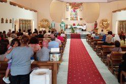 Бискупот Стојанов служеше света Литургија по повод Денот на независноста