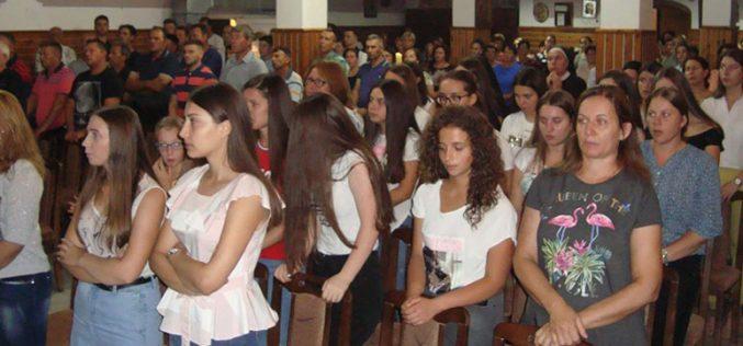 Нова Маала: Света Литургија по повод новата учебна година