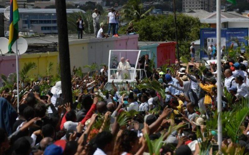 Патувањето на Папата во Африка беше обележано со радост, надеж и одговорност