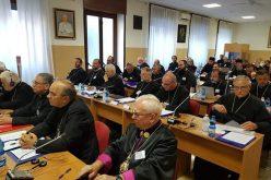 Епископот Стојанов во Рим учествува на состанок на Источно католичките Цркви