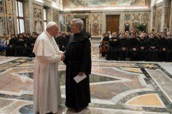 Папата до босоногите Августинци: Корените и традицијата се гаранција за иднината