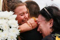 Папата се радува за размената на руските и украинските затвореници