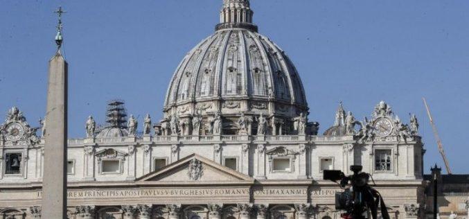 Во Ватикан започна состанокот на Кардиналскиот совет