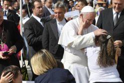 Папата Фрањо: Само она што носи Божји потпис трае