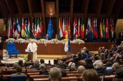 Монсињор Марко Ганци нов постојан набљудувач на Светиот Престол во Советот на Европа