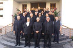 Завршија духовните вежби за свештениците во Македонија