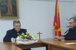 Започнаа духовните вежби за свештениците во Македонија