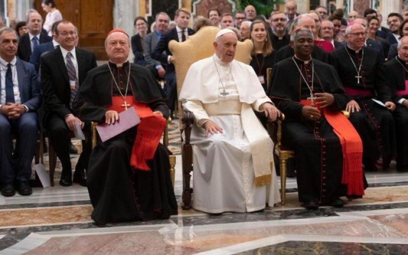 Папата Фрањо: Општото добро не може да се одвојува од доброто на секој поединец
