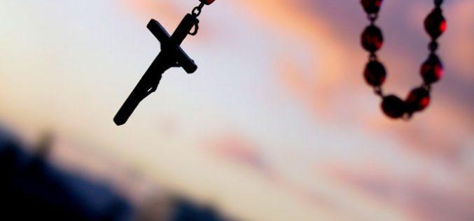 """Молитвени накани за Светата Бројаница во парохијата """"Свети пророк Илија"""" во Радово"""