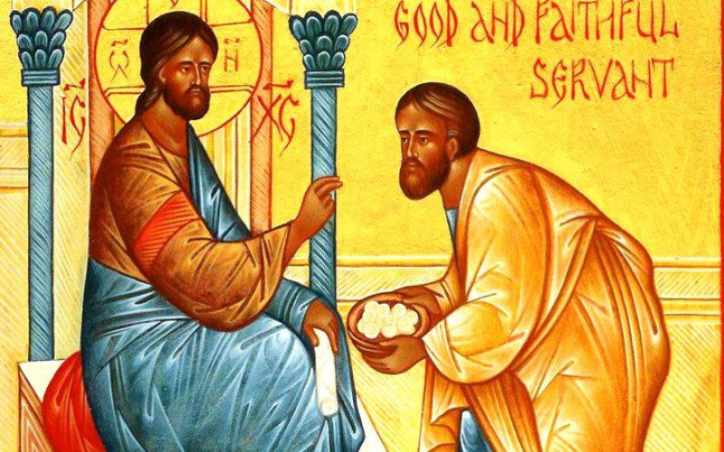 Не живее човек само од леб: Размислување за Шеснаесетата недела по Педесетница
