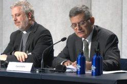 """Брифинг за синодата: Благодарност на Папата за донесувањето на народите на Амазонија """"тука"""""""