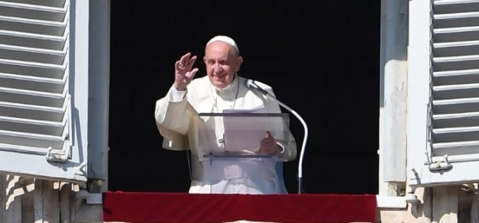 Ангел Господов: Кое добро можам јас да го сторам за Евангелието