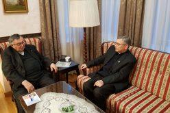 Бискупот Стојанов ќе присуствува на редовното заседание на Бискупската конференција на Босна и Херцеговина
