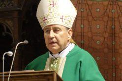Бискупот Стојанов одржа проповед пред почетокот на заседанието на Бискупската конференција на БиХ