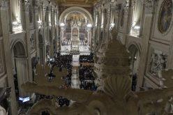 Папата: Нема срце во кои Христос не би сакал повторно да се роди