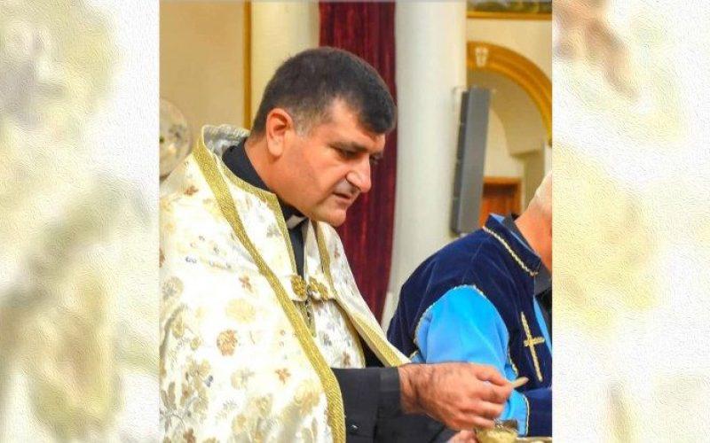 Папата изрази солидарност заради убиството на свештеникот во Сирија