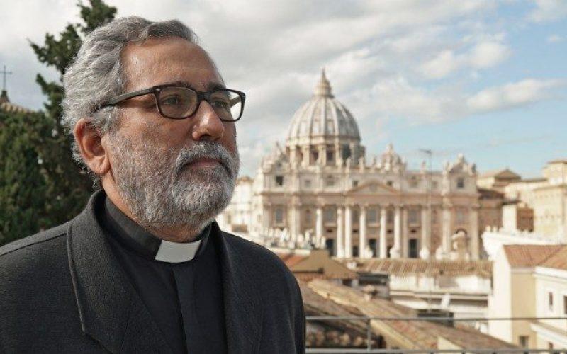 Папата Фрањо го именуваше Исусовецот Антонио Герера Алвес за префект на Секретаријатот за економија