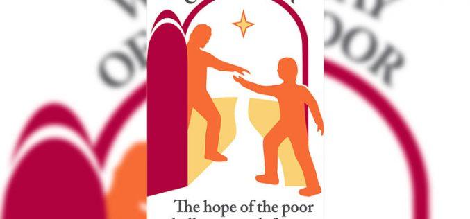 Порака на папата Фрањо за 3. Светски ден на сиромасите
