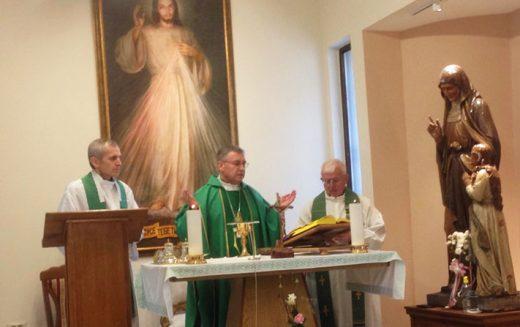 Во Скопје се одржа духовна обнова за свештениците, монашките заедници и лицата со посветен живот