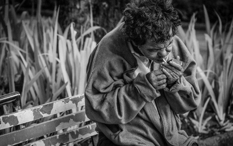 Папата до сиромашните и малите: Вие сте богатството на Црквата