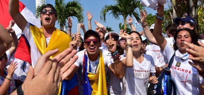 Папата: Младите се новата плодна почва на Бога