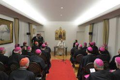 Папата Фрањо до јапонските епископи: Заштитете го животот и евангелизирајте