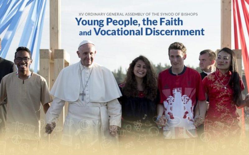 Млади ќе го советуваат Светиот Престол