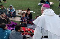 Помош од Папата за погодените подрачја во Албанија