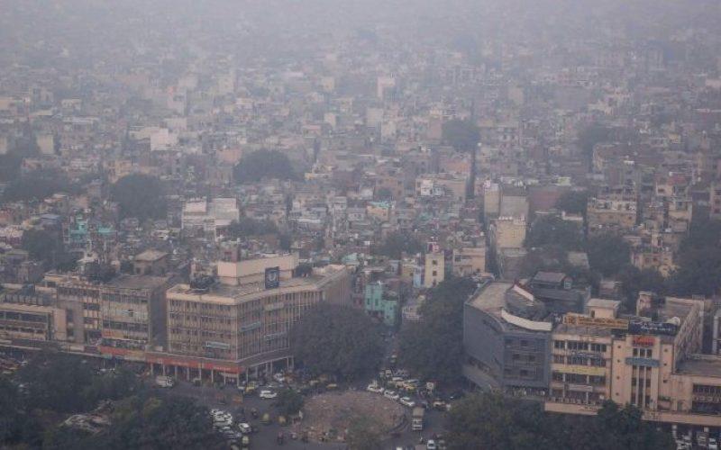 УНИЦЕФ: Во Азија 620 милиони деца вдишуваат загаден воздух