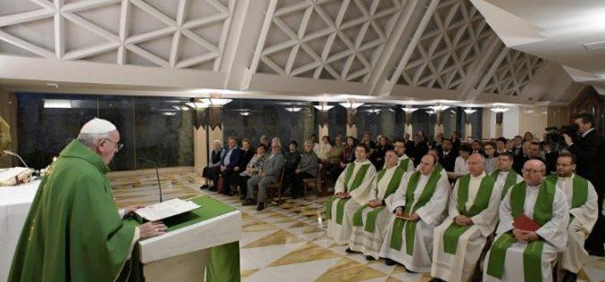 Папата: Смртта е средба со Господ која треба да се чека со надеж