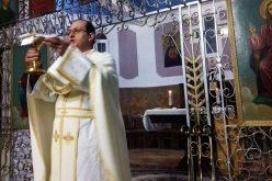 Во Нова Маала започнаа благодарствените свети Литургии